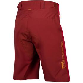 Endura MT500 Spray Shorts Men cocoa